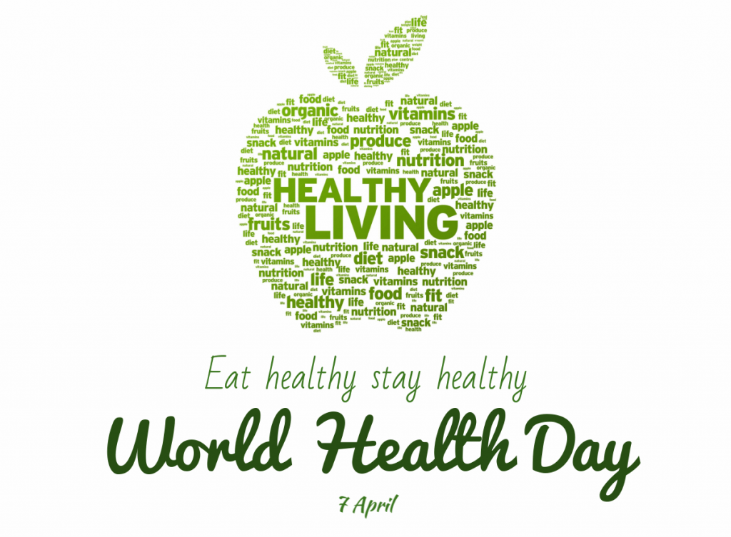 World Health Day 7 April